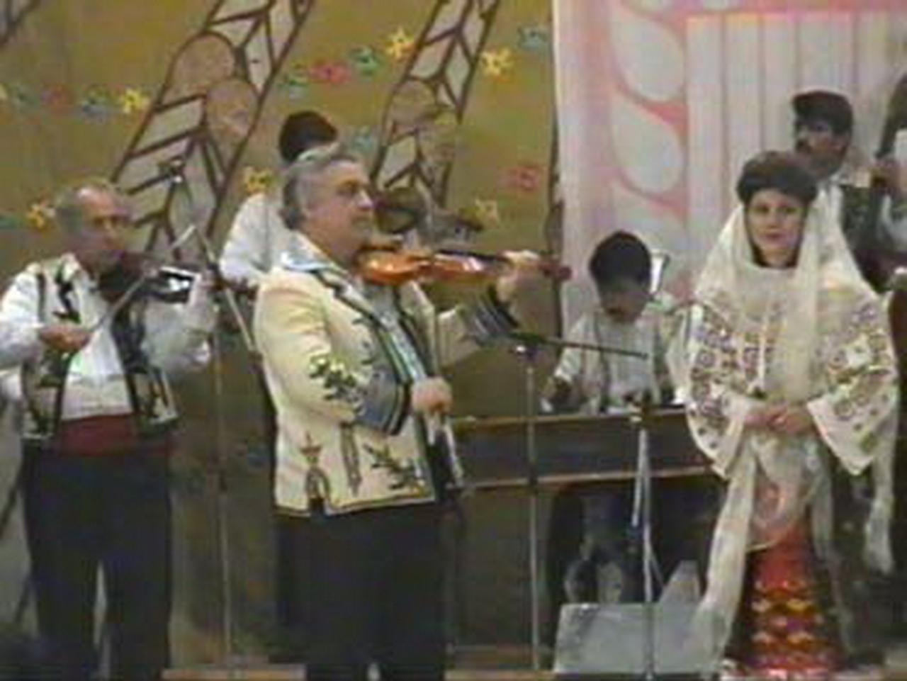 1995 - Ion Albesteanu