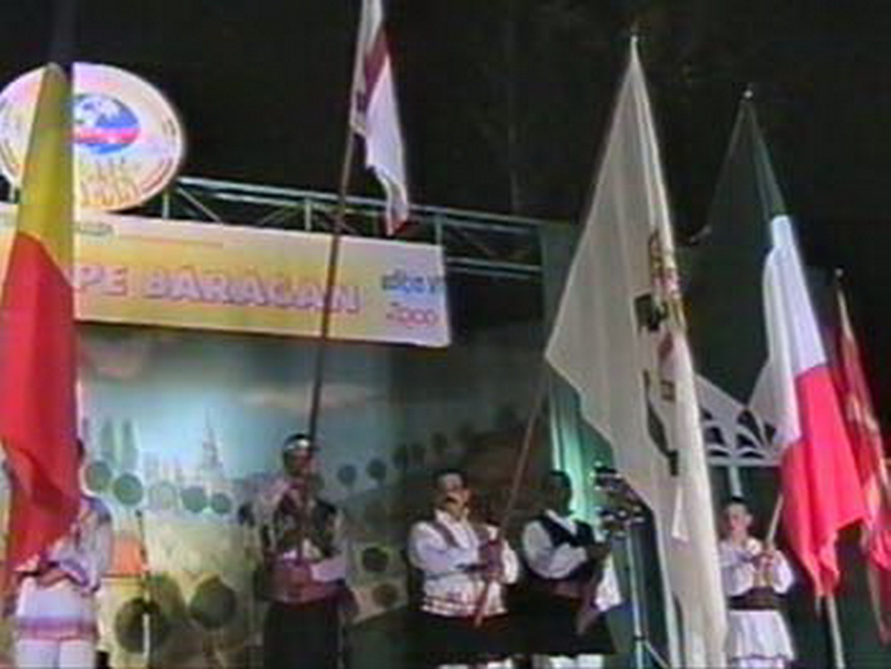 2000 - Hora finala ansambluri