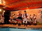 2003 - Ansamblul folcloric ''Bystrancan'' - Slovacia