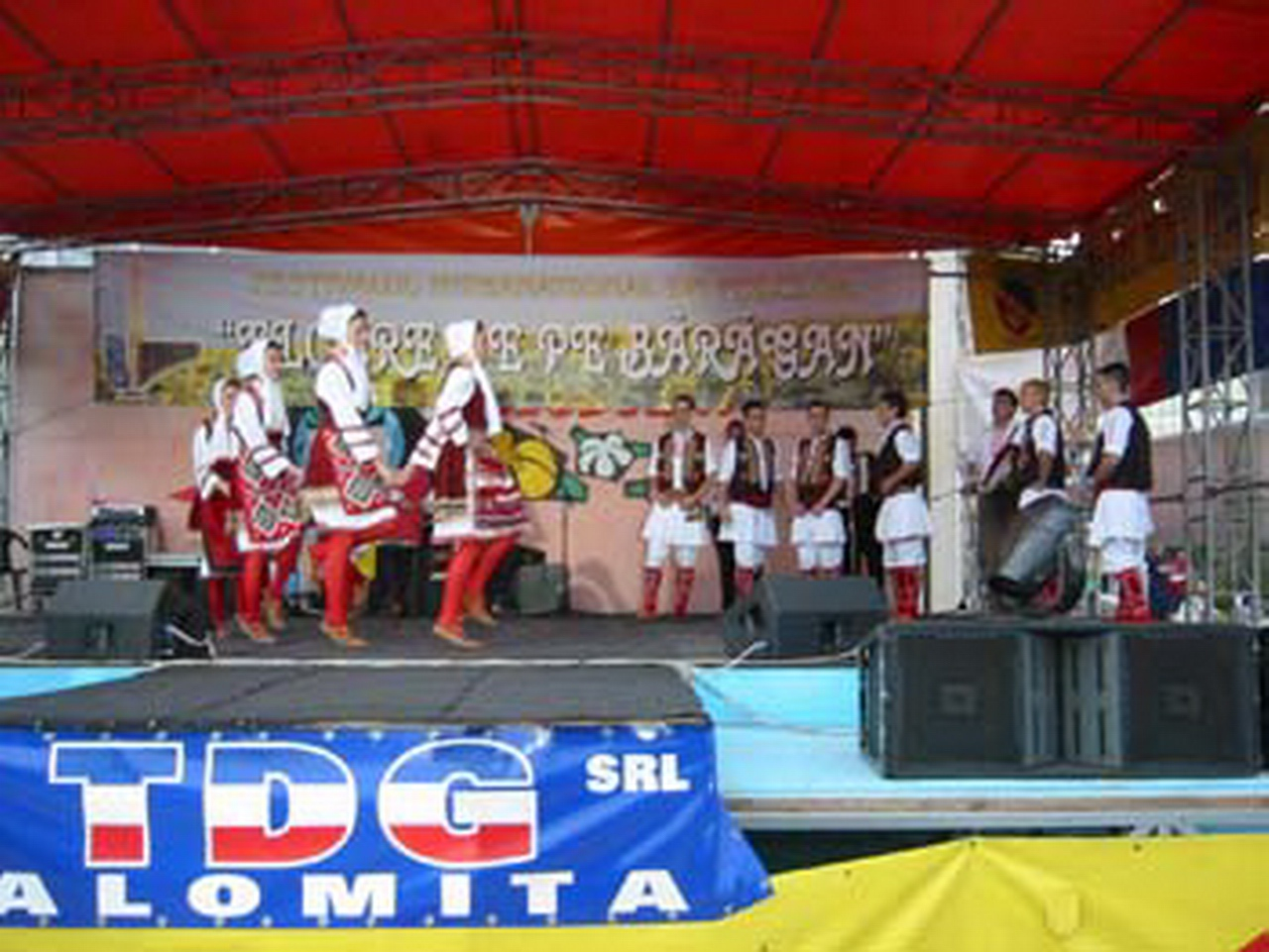 2006 - Ansamblul folcloric \'\'Kole Nedelkovski\'\' - Macedonia