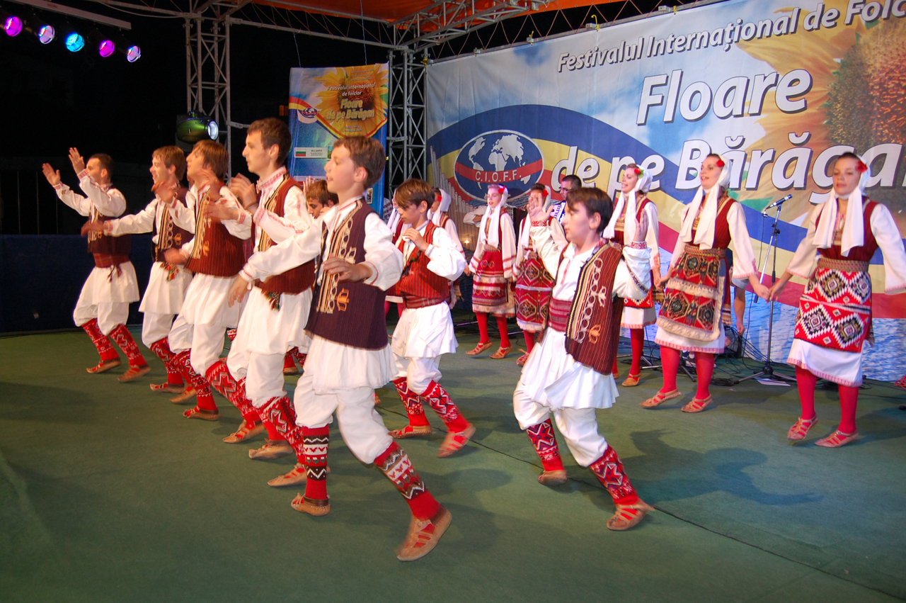 Kole Nedelkoski - Macedonia
