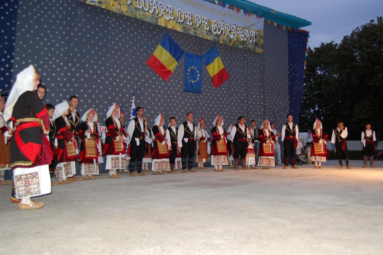 Makedones - Grecia