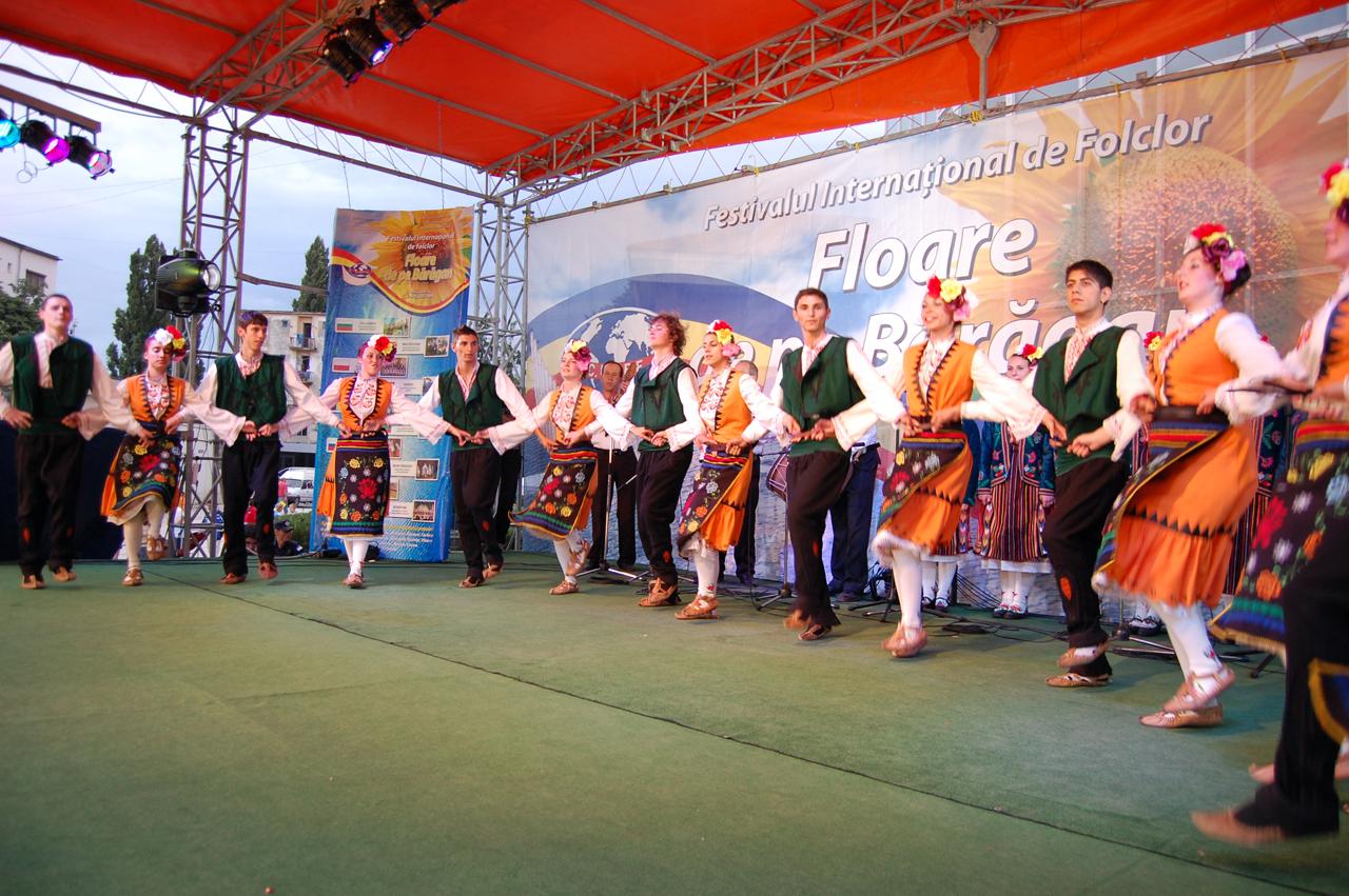 Zdravche Venche - Bulgaria