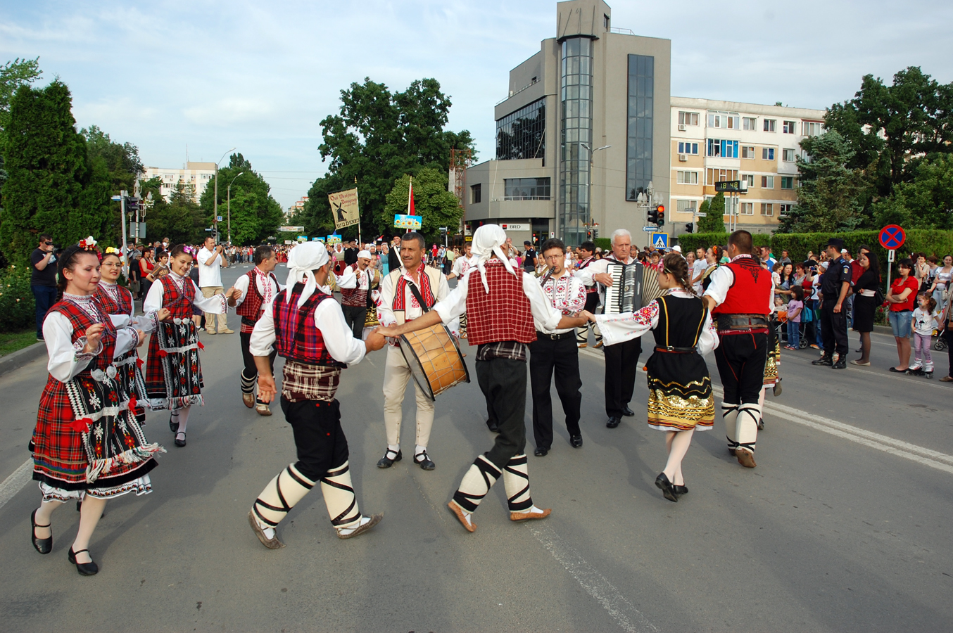 Dobrudja – Bulgaria
