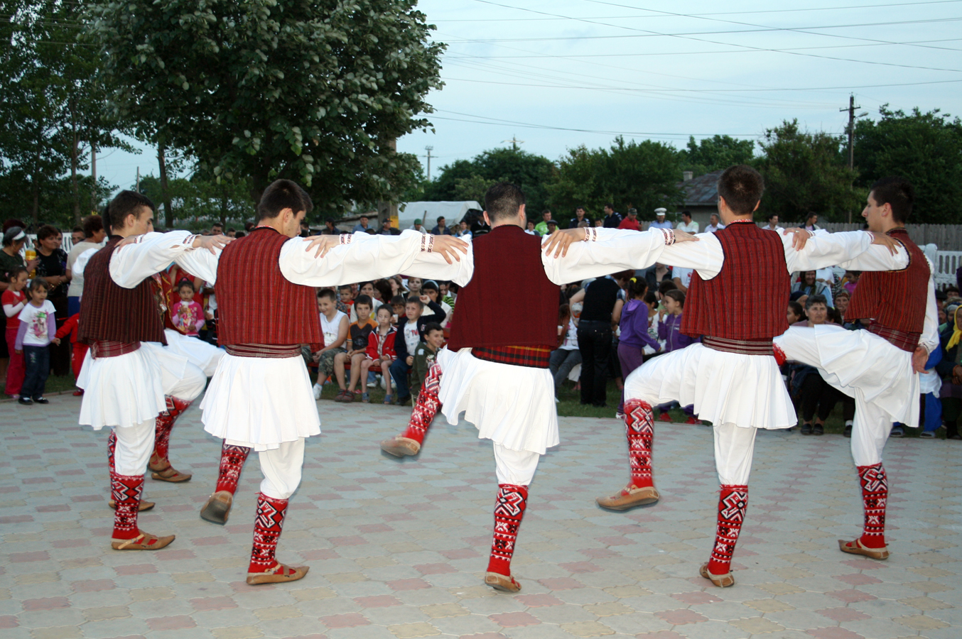 Keramicar – Macedonia