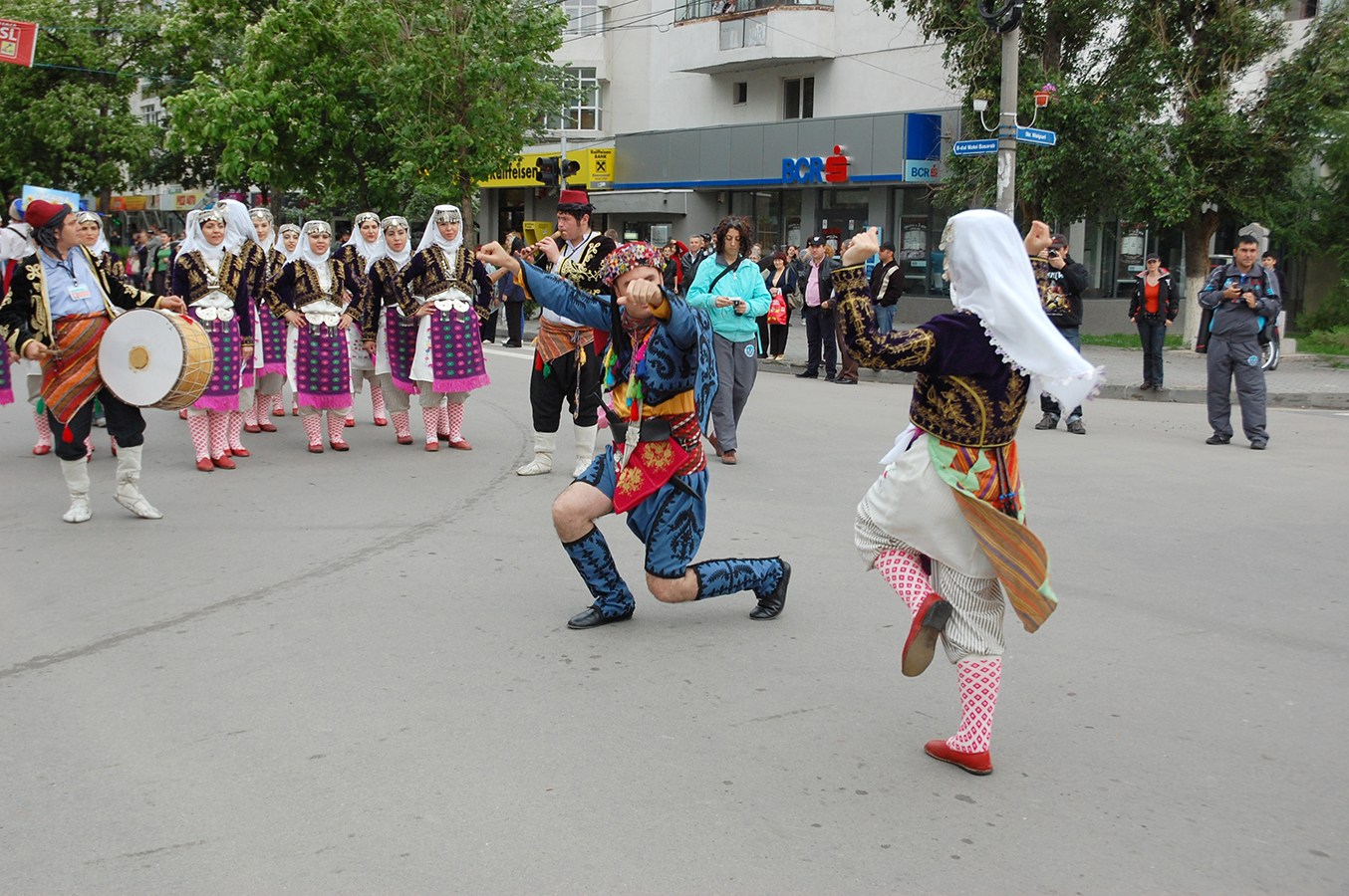 parada-slobozia-turcia