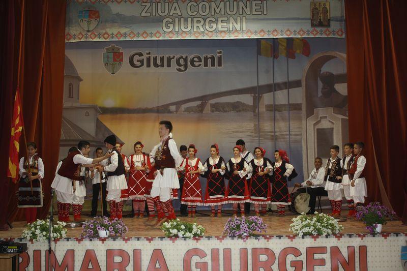 Ansamblul ''Kole Nedelkovski'' - Macedonia_Giurgeni_3