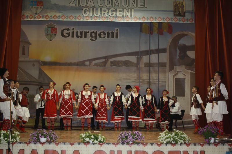 Ansamblul ''Kole Nedelkovski'' - Macedonia_Giurgeni_5