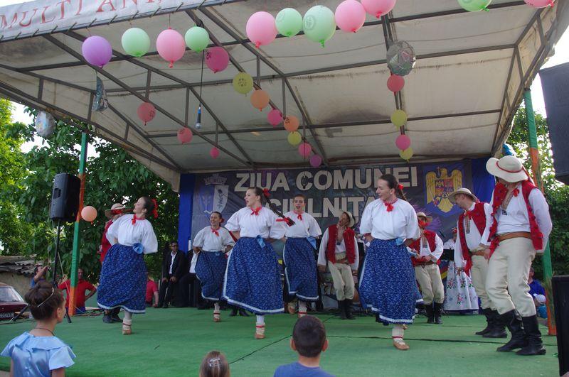 Ansamblul ''Silesianie'' - Polonia -Ciulnita_3