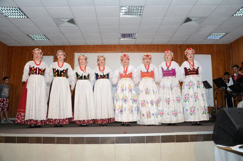Ansamblul ''Silesianie'' - Polonia_Garbovi_1