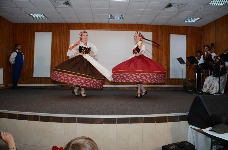 Ansamblul ''Silesianie'' - Polonia_Garbovi_2