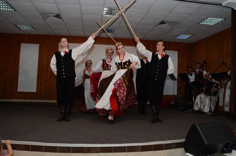 Ansamblul ''Silesianie'' - Polonia_Garbovi_3