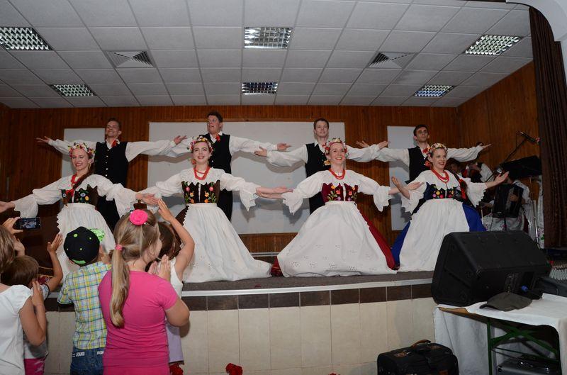 Ansamblul ''Silesianie'' - Polonia_Garbovi_4