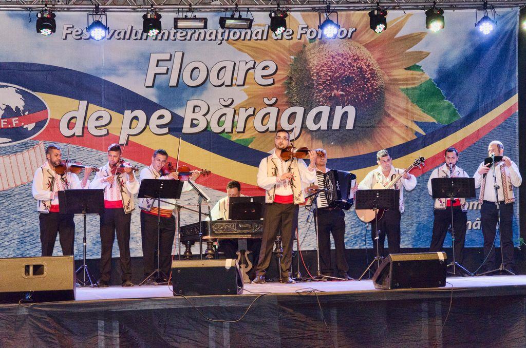 Orchestra ''Doina Baraganului