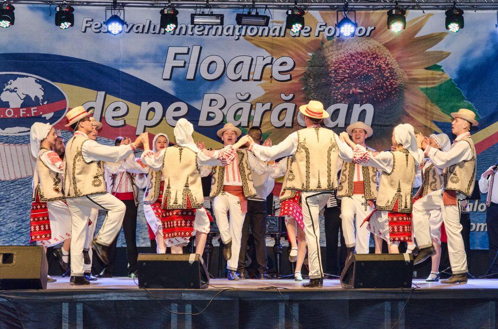 Romania - spectacol-