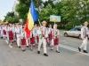 Romania - parada