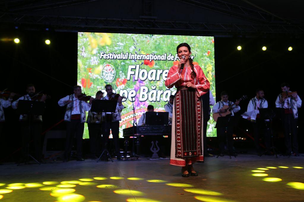 Romania_spectacol Slobozia_Nicoleta Radinciuc
