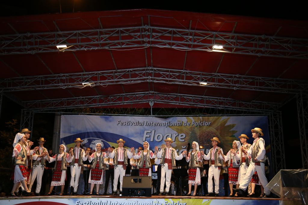 Ansamblul ''Doina Baraganului'' - spectacol Slobozia-_