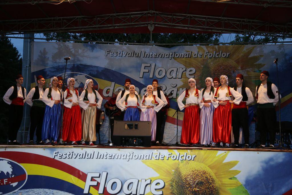 Bosnia-Hertegovina - spectacol Slobozia