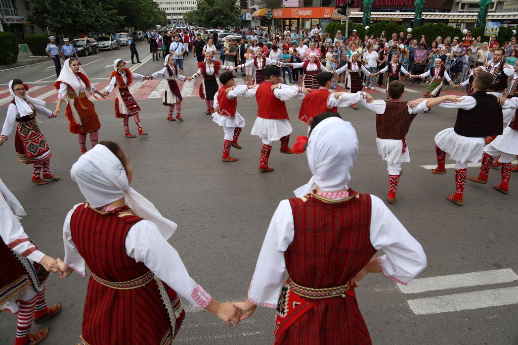 Macedonia_parada portului popular